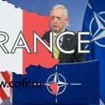 Глава Пентагона считает Россию опаснее террористов